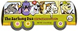 Exclusively Dog Barking Bus Animal Cookies 1.5 oz. package