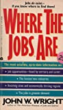 Where the Jobs Are, John W. Wright, 0380770520