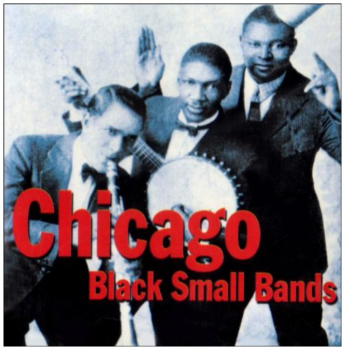 Chicago- Black Small Bands