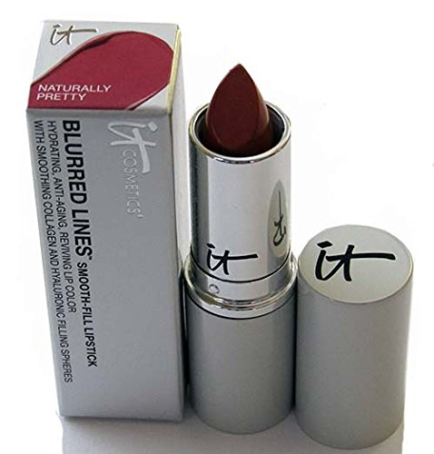 it Cosmetics Naturally Pretty Lipstick for Women 517I9 UJw1L