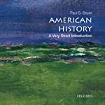 American History: A Very Short Introduction  | Paul S. Boyer