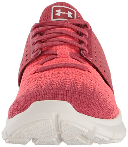 601 Under Slingwrap Wspeedform D'entranement Armour Rouge Chaussures Fade Pour Red Femmes Ua rustic 7qqOrwS