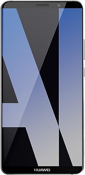 Huawei Mate 10 Pro (Single-SIM) 128GB Android 8.0 UK version SIM ...