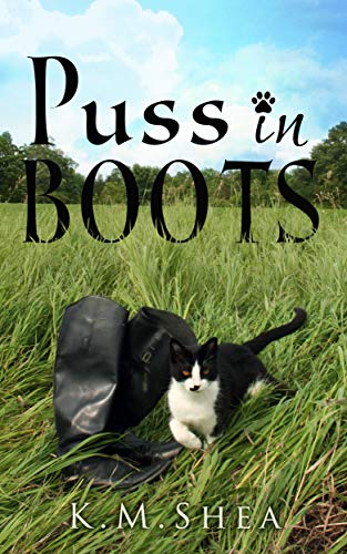 Puss in Boots (Timeless Fairy Tales Book -