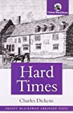 Image of Hard Times (Orient Blackswan Abridged Texts)