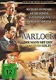 Warlock [DVD] (2012) Richard Widmark; Henry Fonda; Anthony Quinn; Oakley Hall