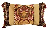 Austin Horn Classics Ashley Luxury Boudoir Pillow
