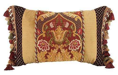 Austin Horn Classics Ashley Luxury Boudoir Pillow by Austin Horn Classics