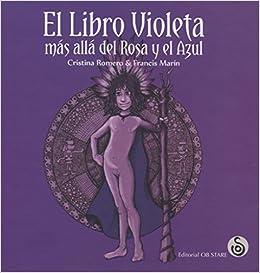 Más allá del rosa y el azul: Cristina Romero Miralles: 9788494690761: Amazon.com: Books