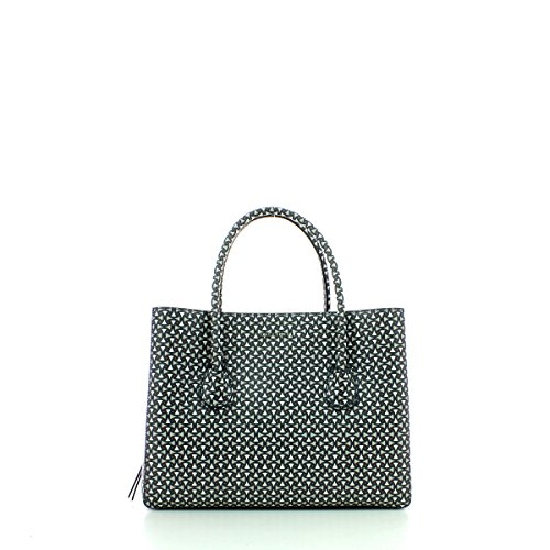 Leather Handbag RIVIERA