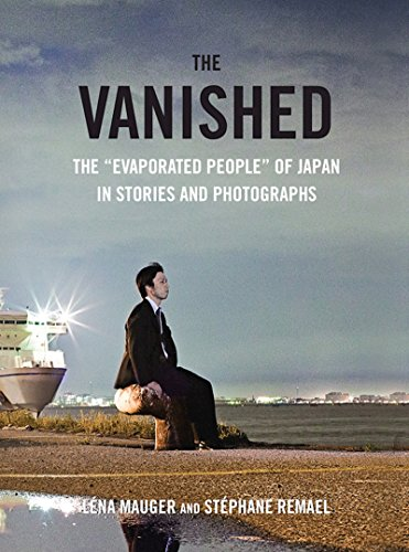 "The Vanished: The ""Evaporated People"" of Japan in Stories and Photographs"