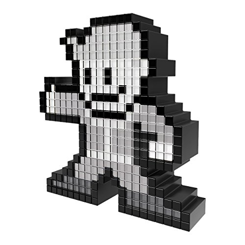 Pixel Pals – Black and White Vault Boy
