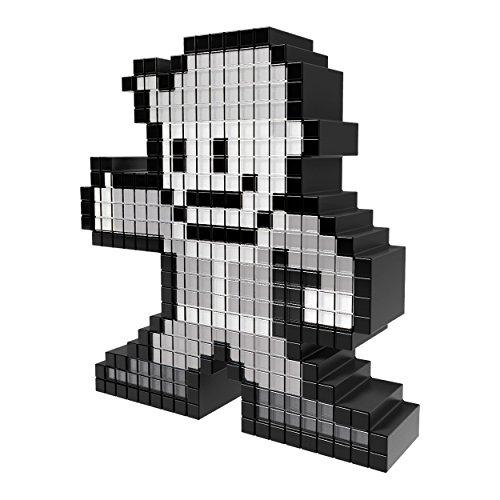 Pixel Pals - Black and White Vault Boy