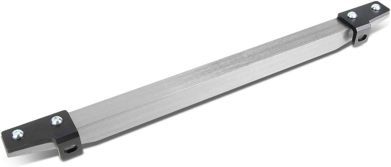 Silver EP ES EV For Honda Civic Aluminum Rear Lower Subframe Tie Bar