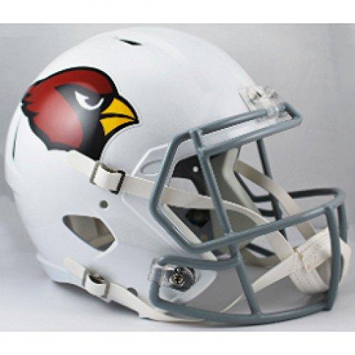 Riddell NFL Arizona Cardinals Replica Speed Full Size Football Helmet