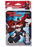 American Greetings Transformers Invite & Thank You Combo Set (8 Pack)