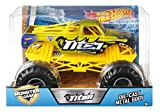 Hot Wheels Monster Jam Titan Truck Toy Vehicle