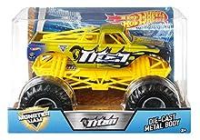 Hot Wheels Monster Jam Titan Truck