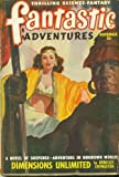 img - for Fantastic Adventures. Nov.1948 book / textbook / text book