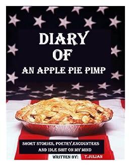 Diary Of A Pimp