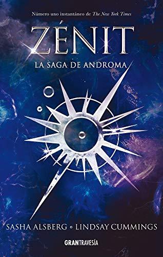 Znit: La saga de Androma (Spanish Edition)