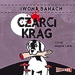 Czarci krag | Iwona Banach