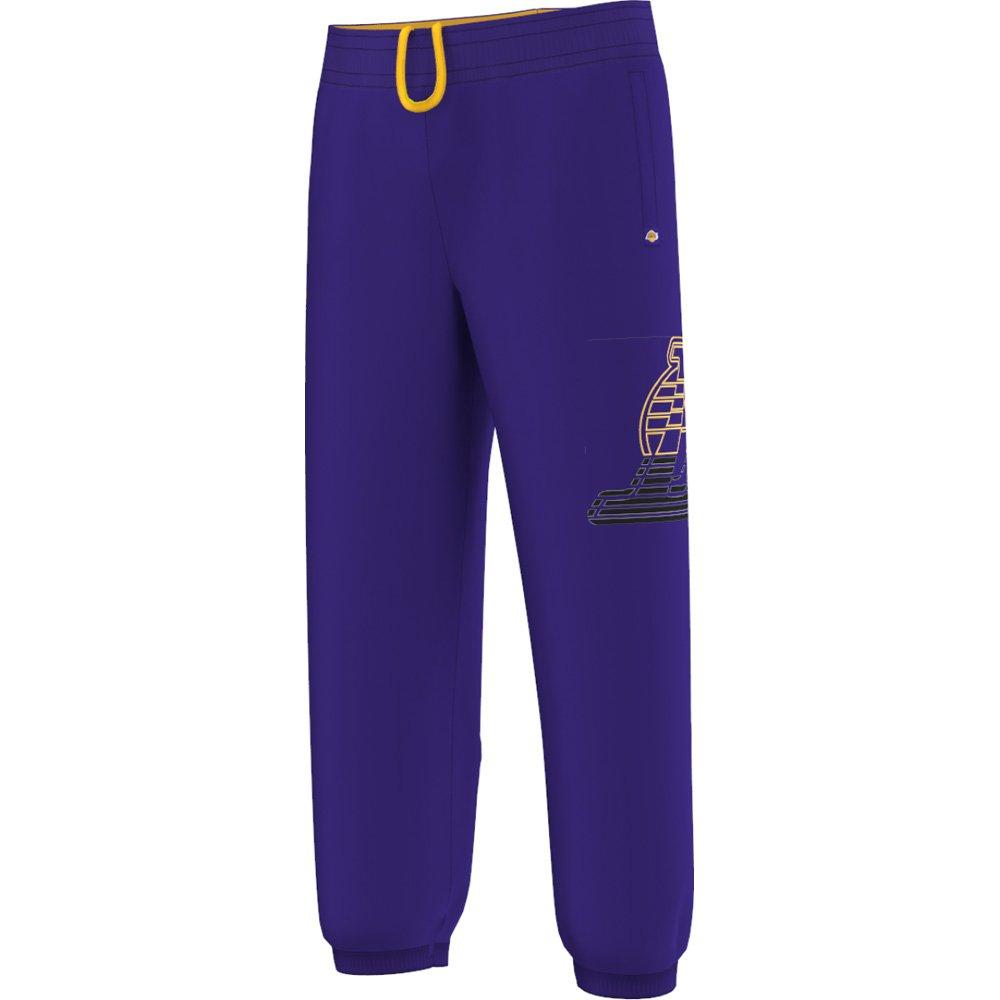 adidas LA Lakers Pantalones de chándal para Hombre, Color - Lila ...