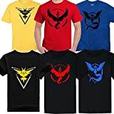 Moneykitty-Pokemon-Go-Logo-Team-ValorInstinctMystic-Symbol-T-ShirtTee-Cosplay-Costume