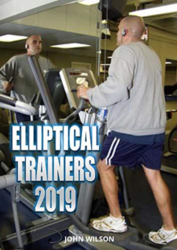 Elliptical Trainers: Things You Need To Know about Elliptical Training por Himanshu Rathour