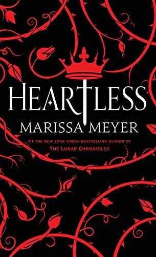 Download Heartless (Thorndike Press Large Print. The Literacy Bridge) PDF
