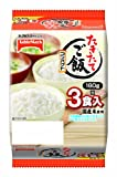 TableMark cooked twelve rice compact domestic rice use 180g3 meals ~