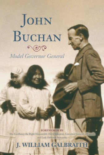 John Buchan: Model Governor General