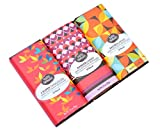 Seattle Chocolates, Assorted Dark Chocolate Truffle Bars Bundle Gift Set, 7.5 Ounce (Set of 3)