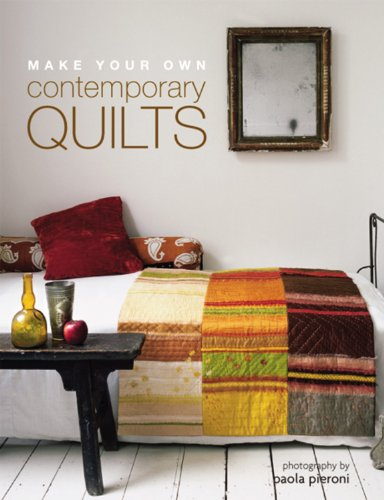 Own Contemporary Quilts - 1