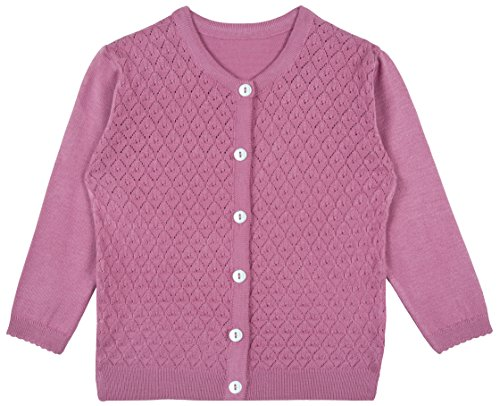 Lilax Little Sleeve Cardigan Sweater product image