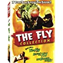 The Fly Collection (The Fly/Return Of The Fly/The Curse Of The Fly)