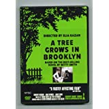 Tree Grows in Brooklyn