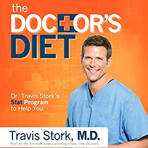 The Doctor's Diet Audiobook
