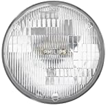 Philips H5006C1 Standard Halogen Sealed Beam headlamp, 1 Pack