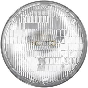 Amazon Com Octane Lighting 5 3 4 Quot Halogen Sealed Beam