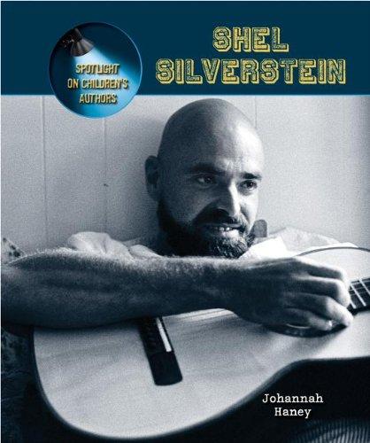 Download Shel Silverstein (Spotlight on Children's Authors) pdf epub