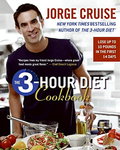 The 3-Hour Diet Cookbook (The Cruise Control Diet)