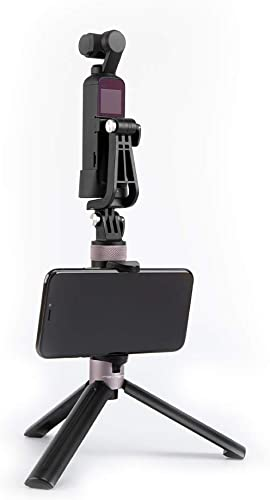 PGYTECH OSMO Pocket Universal Mount Kit