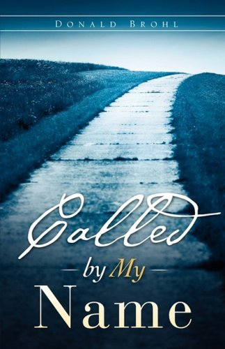 """""""Called by My Name"""" pdf"""
