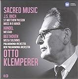 Bach, Handel, Beethoven: Sacred Works