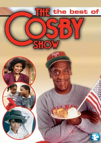 The Best of the Cosby Show from FIRST LOOK HOME ENTERTAINMENT