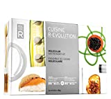 Molecular gastronomy where science meets cuisine hubpages - Cuisine r evolution recipes ...