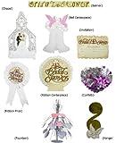 Bridal Shower Decoration Set - 8 Piece