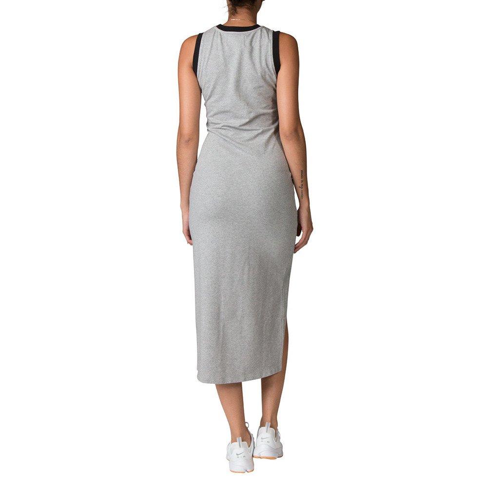 218e57c4df40 Fila Women's Cuba Midi Dress at Amazon Women's Clothing store: