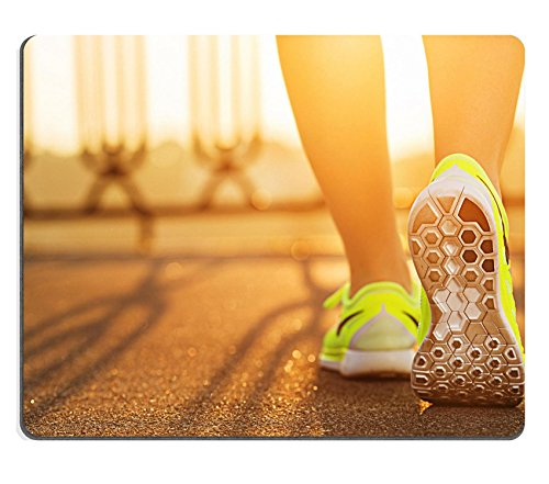 msd-natural-rubber-gaming-mousepad-image-id-31878071-runner-woman-feet-running-on-road-closeup-on-sh